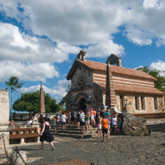 chavon church