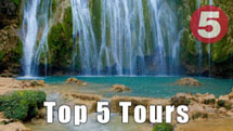 things to do in punta cana top 5 tours